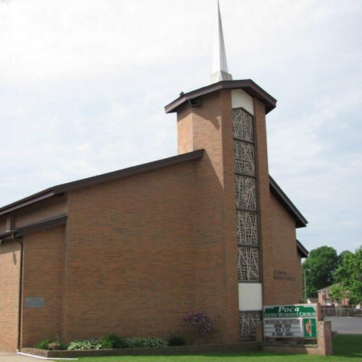 Poca United Methodist Church